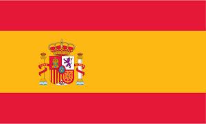SPAIN!