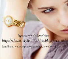 DYANURAZ COLLECTIONS HAVE IT ALL (CLICK PICTURE)