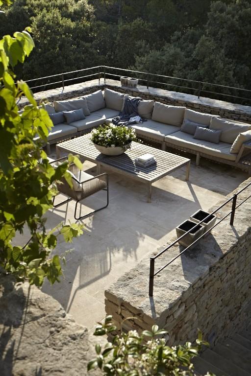 Kortom wil je een combinatie van serene luxe en totale rust ervaren ...