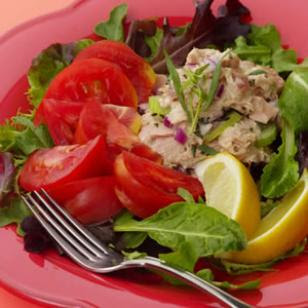 Simple Lunch Salad Ideas