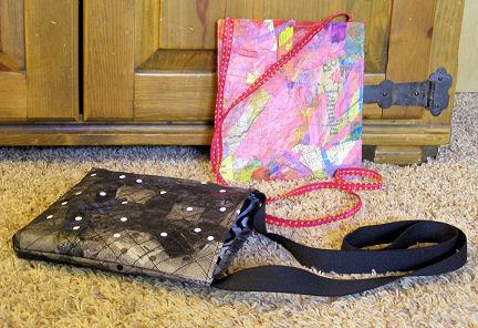 Paper Cloth Bags