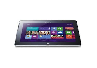 Samsung Tab ATIV - Tablet Slim 10-inch