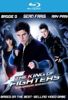 Watch The King of Fighters Movie