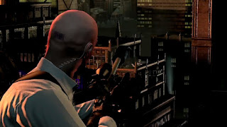 Hitman sniper challenge walkthrough