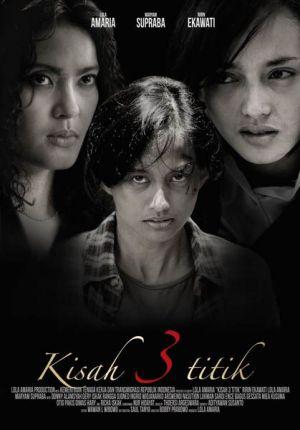 Kisah 3 Titik 2013 Bioskop