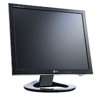 Cara Merawat Layar Monitor LCD