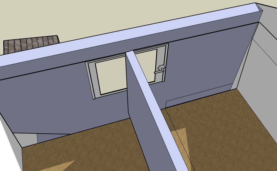 Finestre le due relazioni base gradiniemappe - Dividere una porta finestra ...