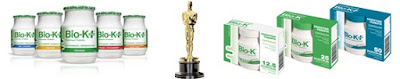 BioK at the Oscars Bio K+ is Heading to Hollywood for the Oscars Giveaway