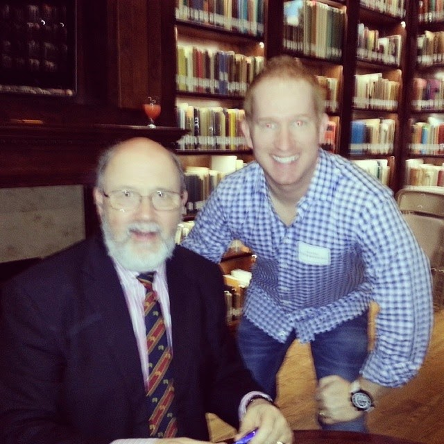 The incomparable NT Wright!