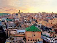 Best Honeymoon Destinations In The World - Marrakech, Morocco