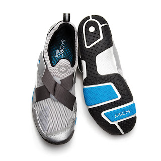 skora running base men's