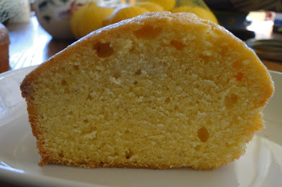 best simple pound cake