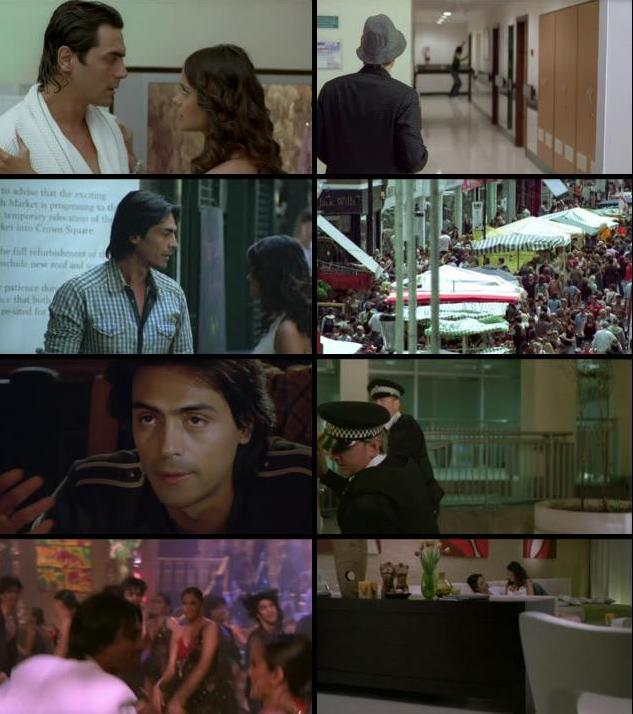 I See You 2006 Hindi 720p WEB HDRip