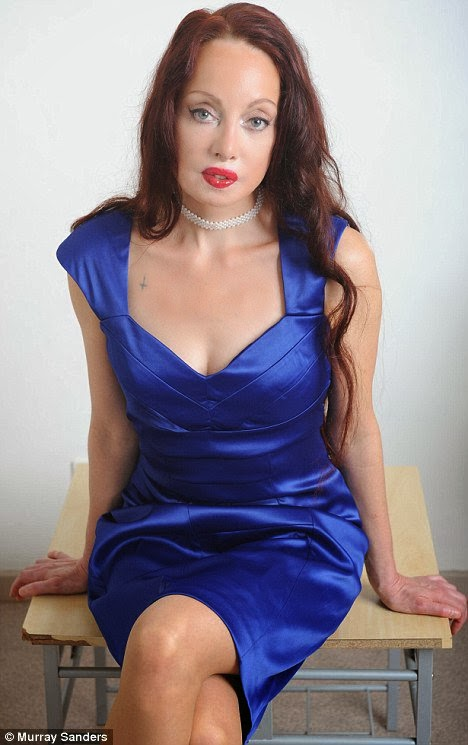 http://ariswildan.blogspot.com/search/label/kecantikan