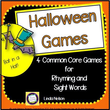 http://www.teacherspayteachers.com/Product/Halloween-Reading-Games-Sight-Words-and-Rhyming-162275