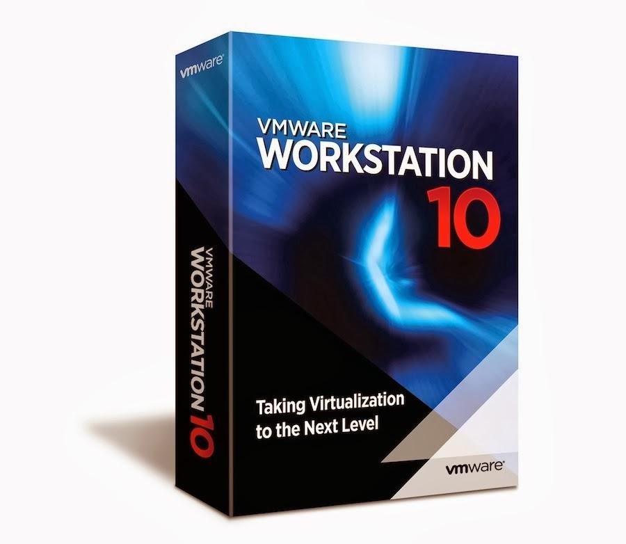 شرح كيفية تجربة وتثبيت أكثر من نظام تشغيل علي جهازك في نفس الوقت ببرنامج VMware Workstation 10