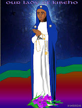 Our Lady of Kibeho - Gathering My Prayers for Africa