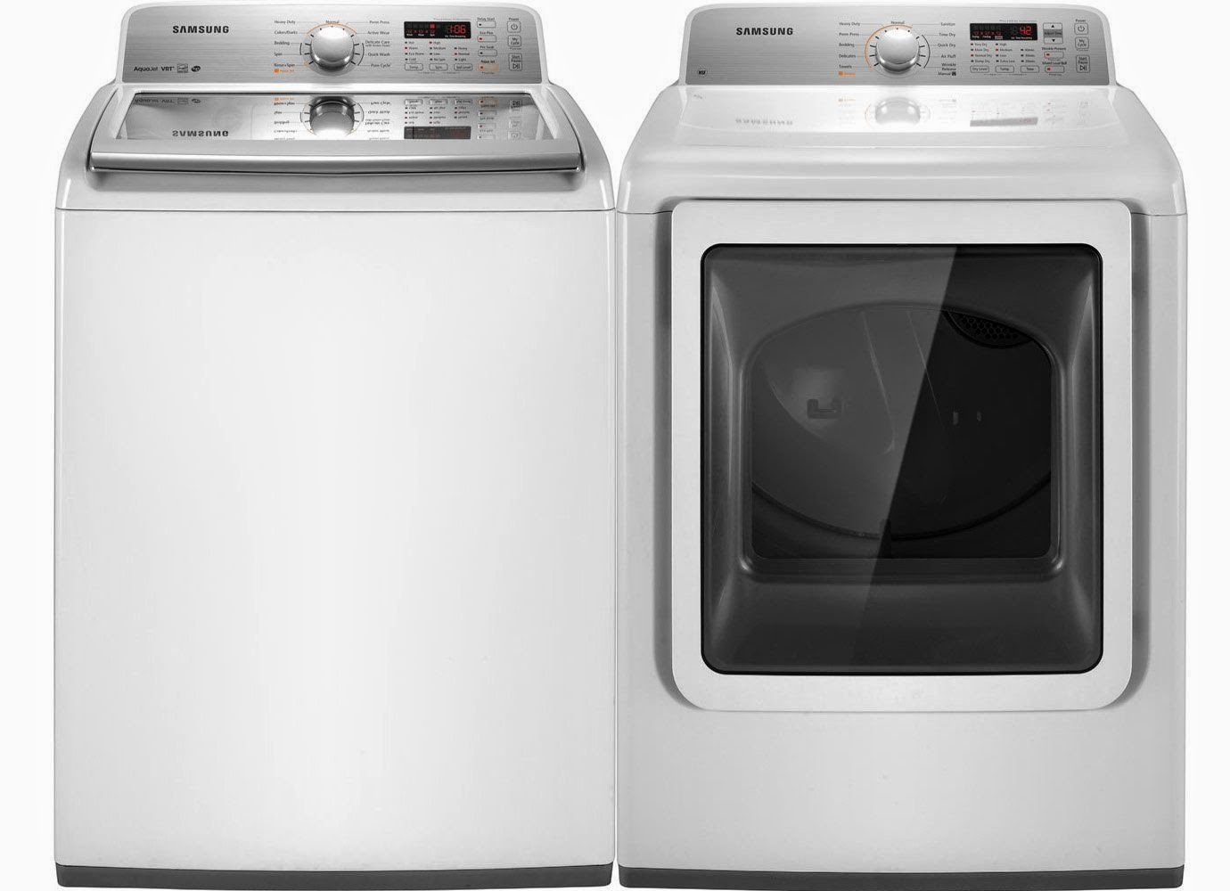 how to clean samsung top load washer