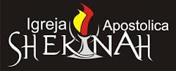 Igreja Evangélica Apostólica Shekinah