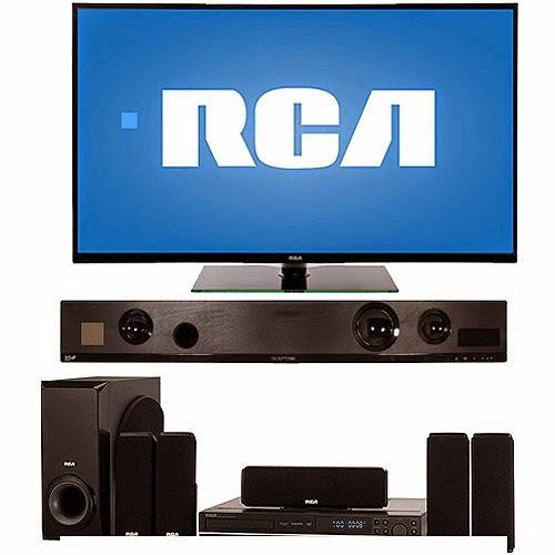 RCA Bundle