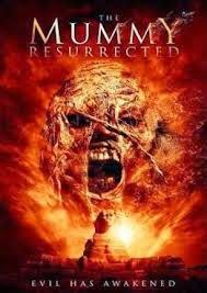 The Mummy Resurrected 2014
