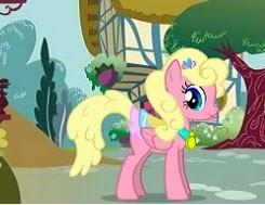 Meltem Pembe At Macerası Oyunu