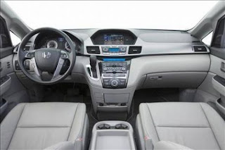 2014 Honda Pilot Review