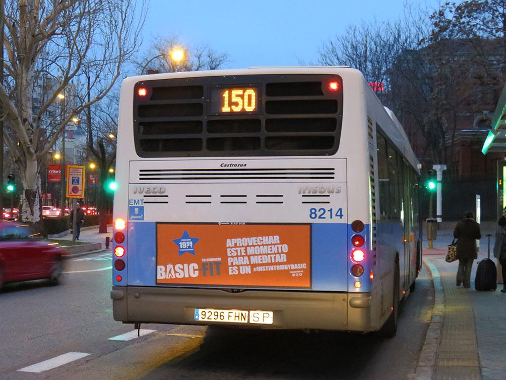 fit bus