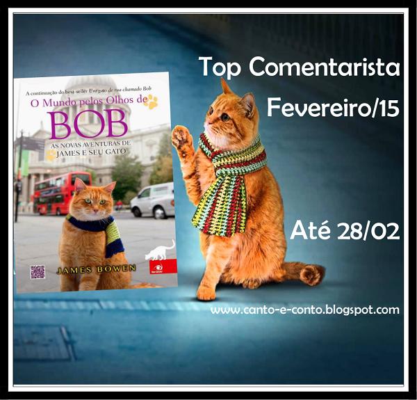 Top Comentarista FEV