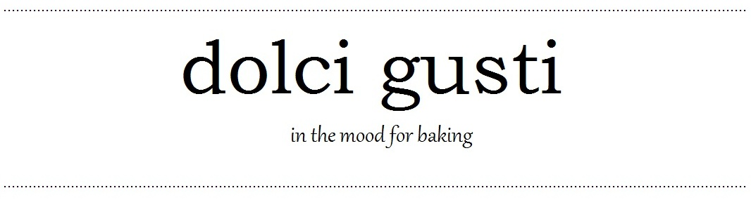 dolci gusti
