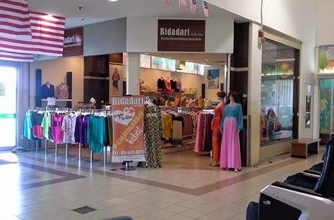 Cawangan Manjung - Giant Mall Seri Manjung