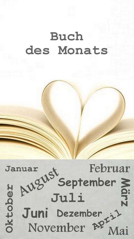 Buch des Monats