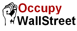 Occupy Wall Street Logo