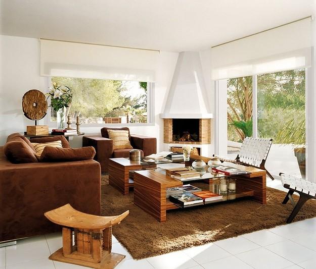 l 39 univers d 39 in s mediterranean style. Black Bedroom Furniture Sets. Home Design Ideas
