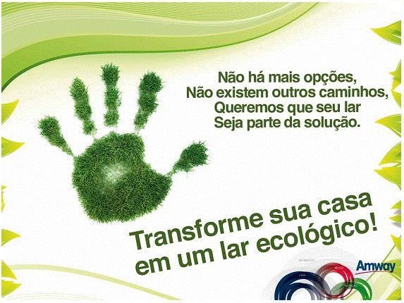 Lar Ecológico