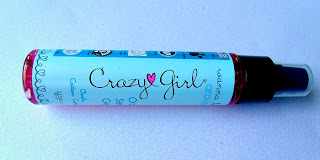 crazy girl oral gel