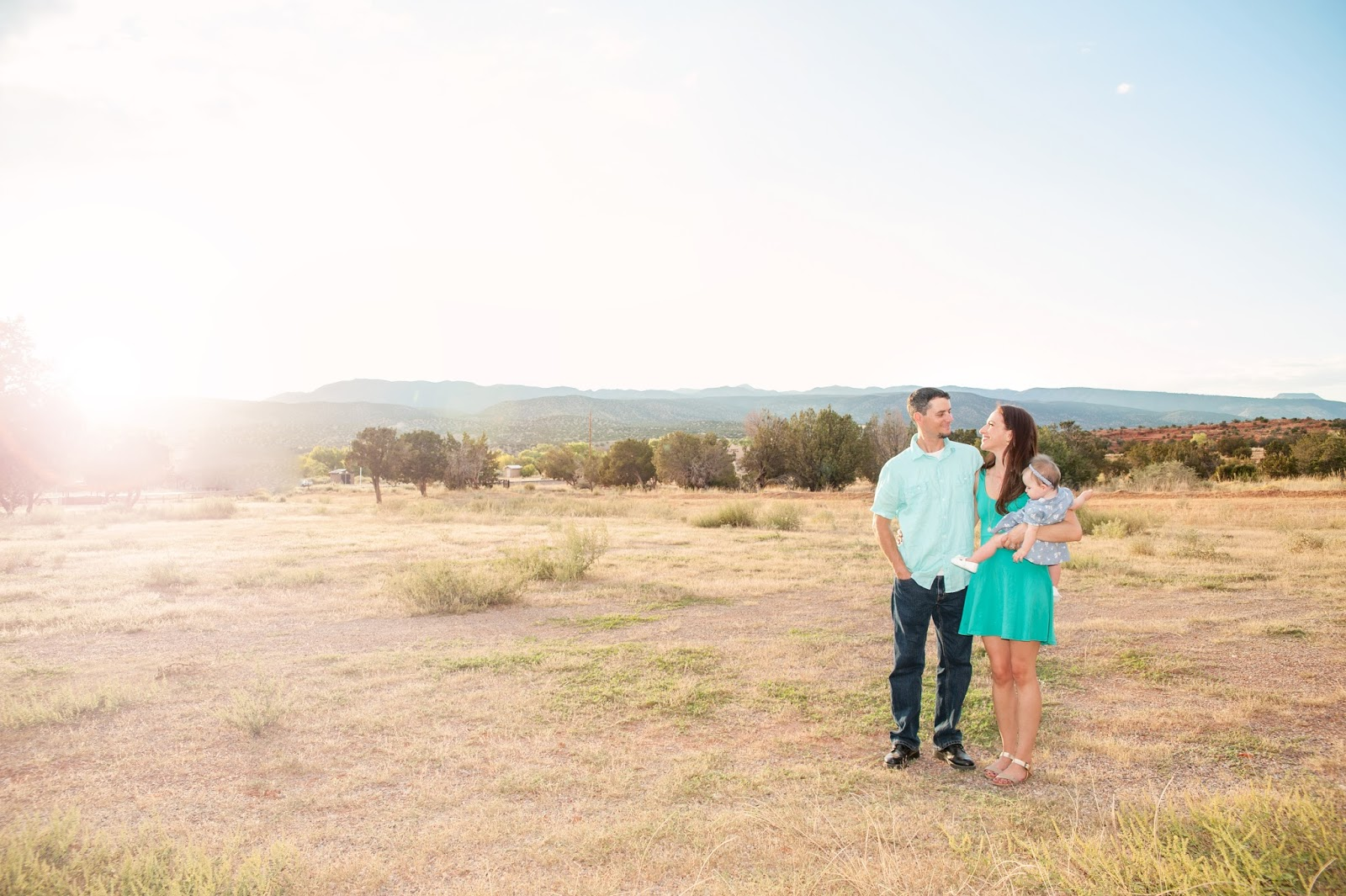 Jemez nm wedding