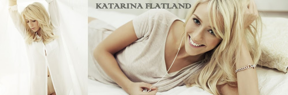 Katarina Flatland