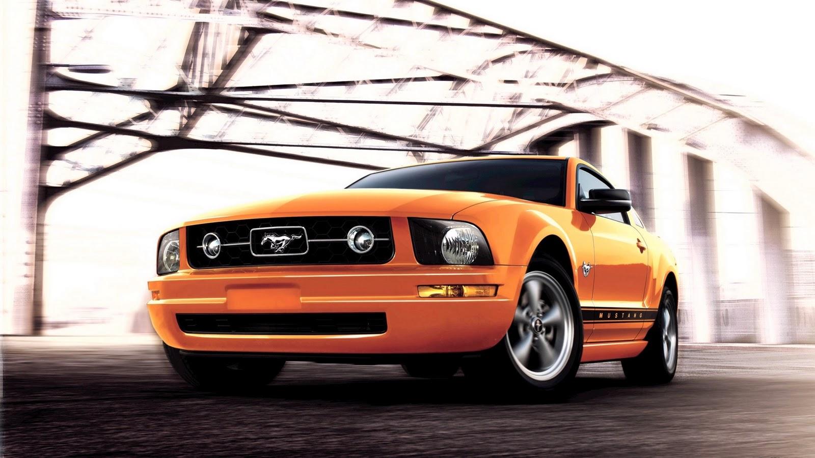 Best Desktop Hd Wallpaper Ford Mustang Desktop Wallpapers