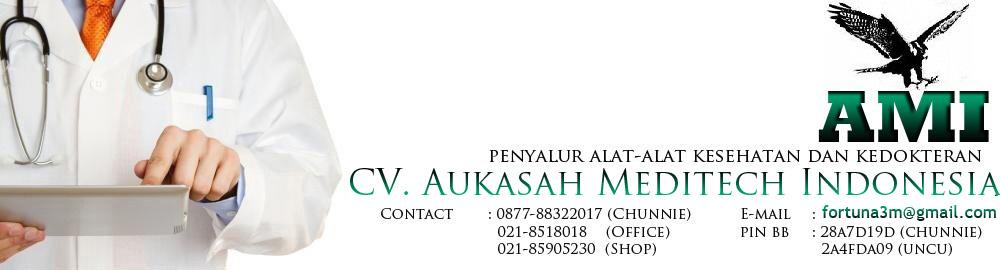 Distributor Alkes dan  BKKBN
