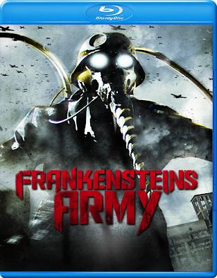 el ejercito de frankenstein 2013 1080p latino El Ejercito De Frankenstein (2013) 1080p Latino