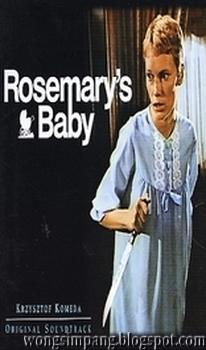 Film Horor Barat Terseram - ROSEMARY'S BABY(1968)