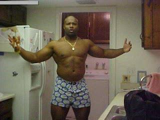 negros desnudos musculosos