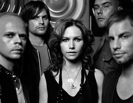 The Cardigans The+Cardigans
