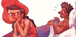 """Veja cinco atitudes que a mulher não deve ter quando o homem """"falha"""""""