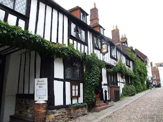The Mermaid Inn, Rye - Wikimedia Commons