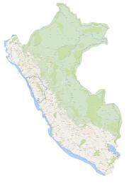 New Trujillo South Mission Boundaries