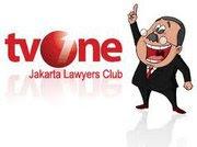 "Content Analysis ""Jakarta Lawyers Club"""