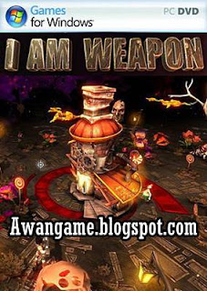 I Am Weapon Download Mediafire