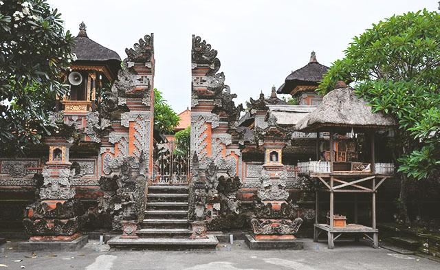 Three Days in Ubud